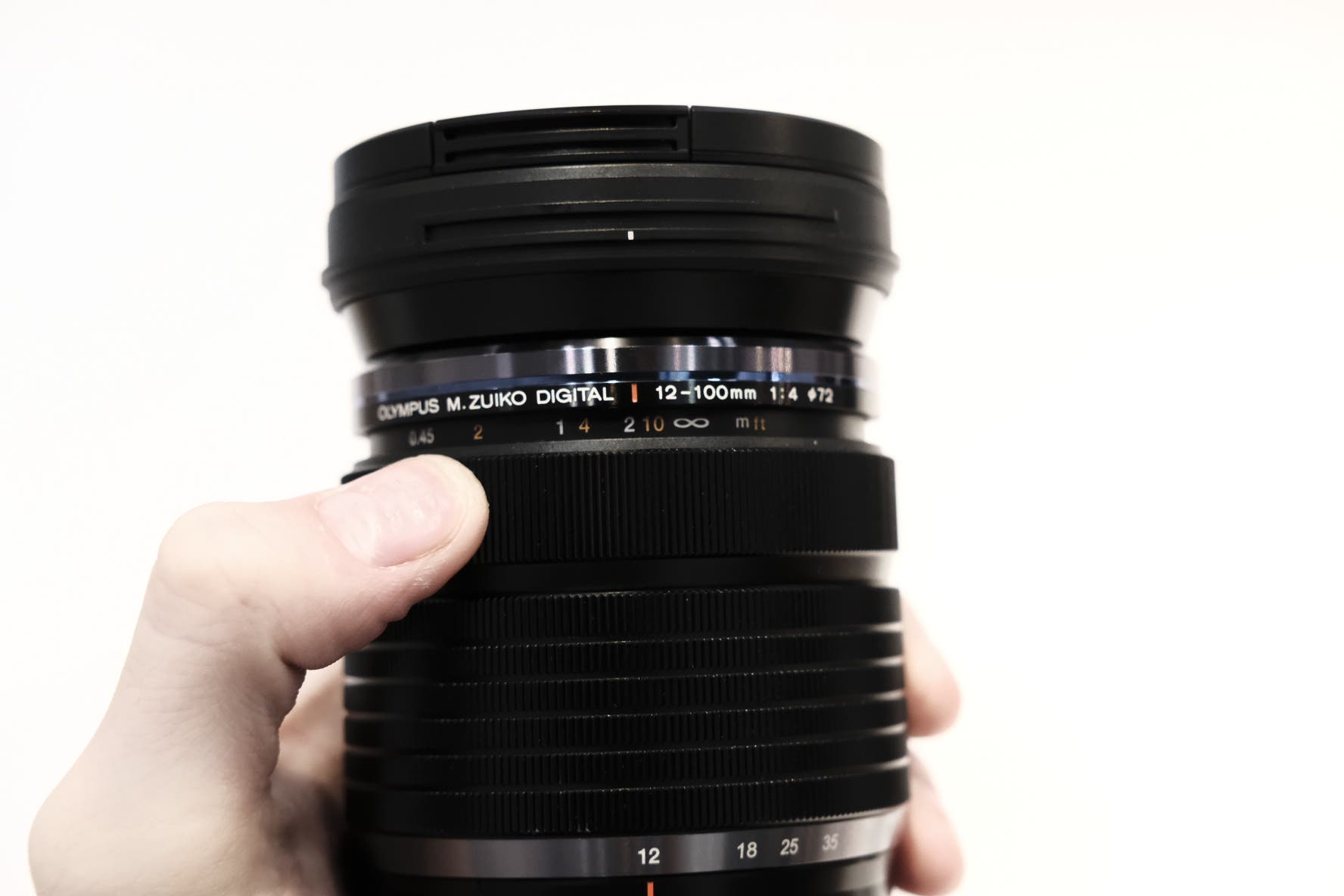 First Impressions: Olympus 12-100mm F/4 IS Pro