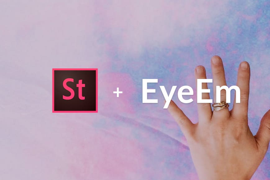 EyeEm Partners with Adobe to Join The Adobe Stock Library