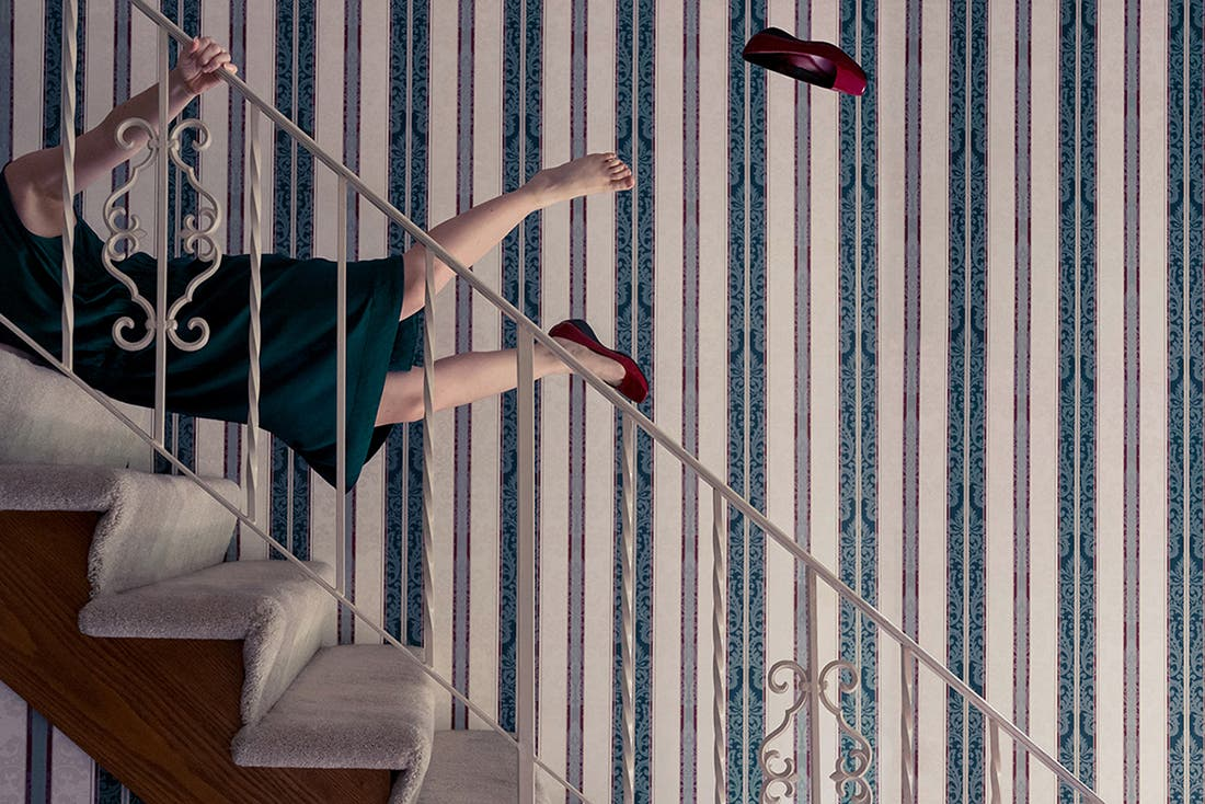 Inside the Photographer's Mind: Brooke DiDonato's Surreal Photography