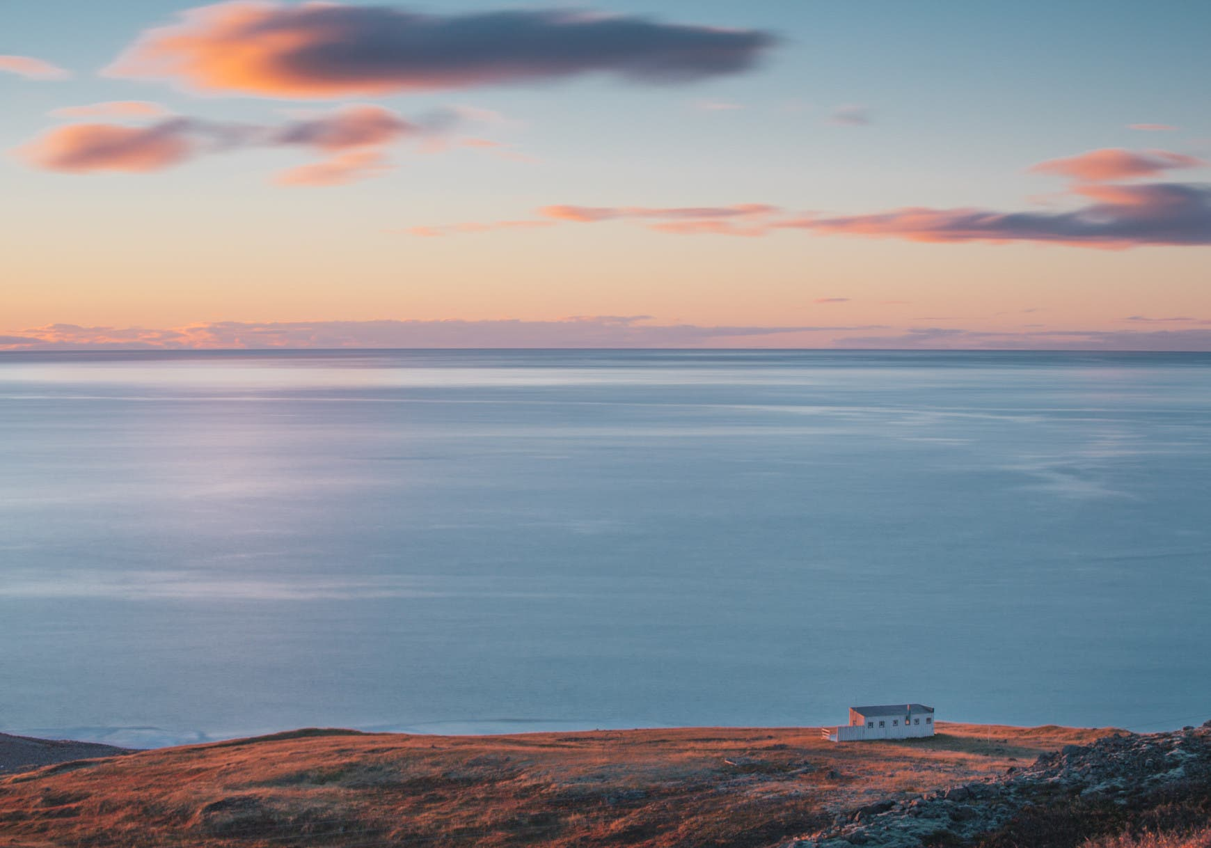 Beginner's Tips: Getting the Most out of Golden Hour Landscape Photography