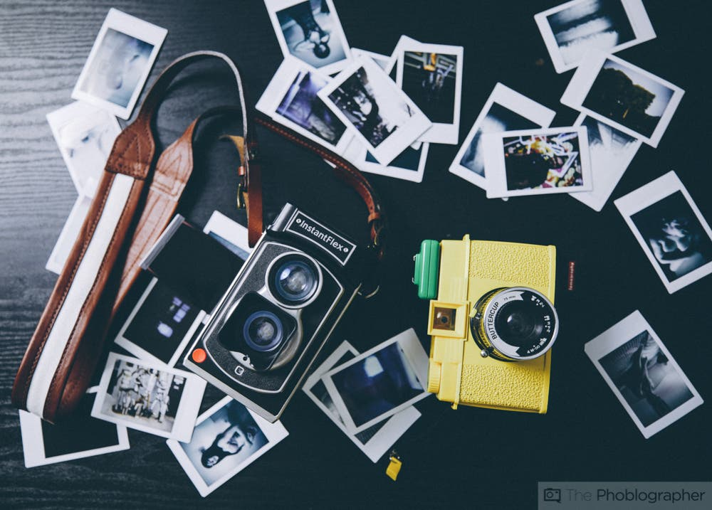 Is Fujifilm Instax Real Film? Answer: Yes! Here's Why