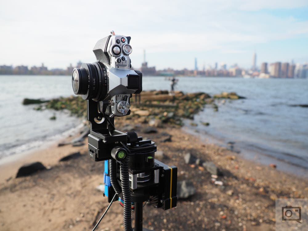 First Impressions: PanoCatcher Loop 360 Photography Rig