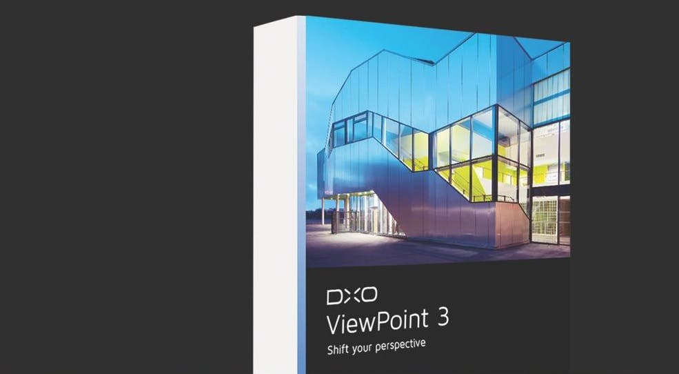 DxO Viewpoint 3 Features Improvements In Wide Angle Lens Correction And A New Miniature Effect