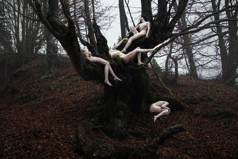 16 Surreal Photography Projects by Some Incredible Women