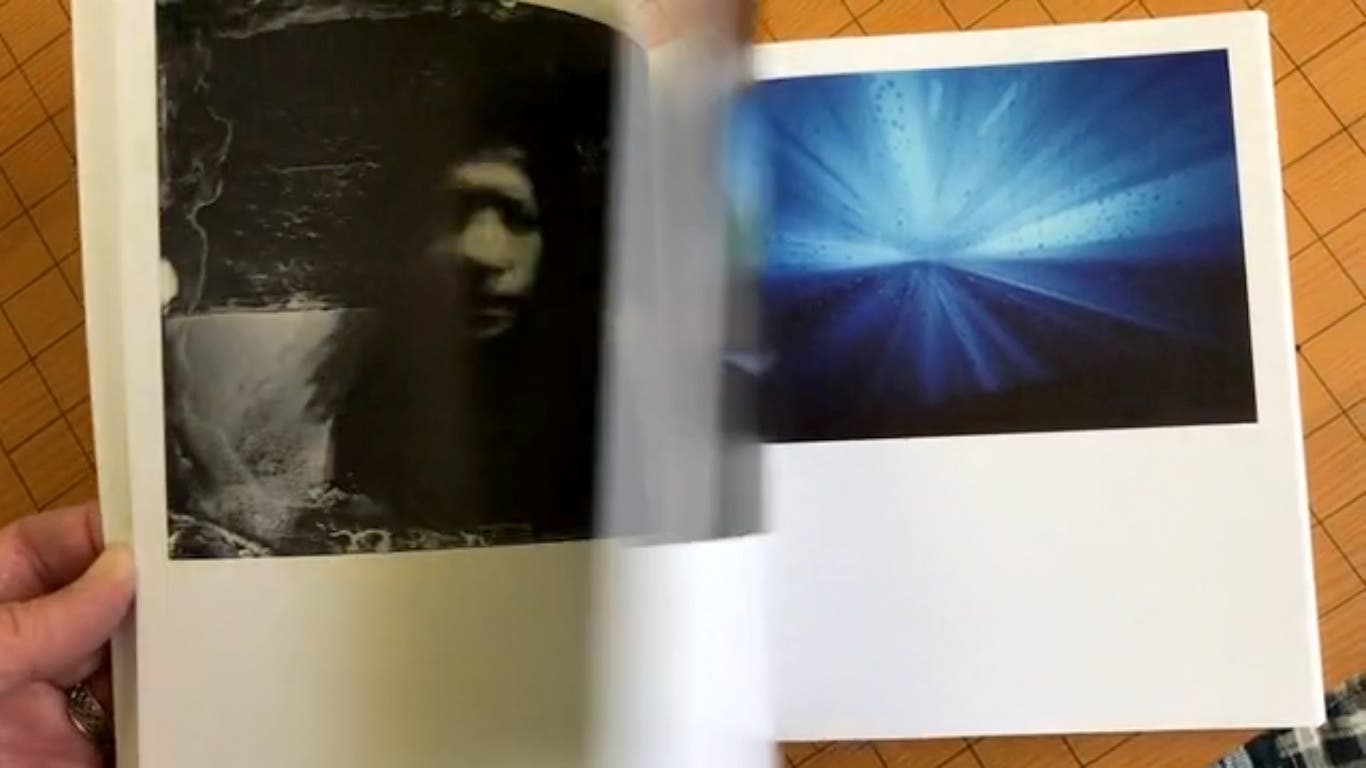 The f/D Book Of Pinhole Shows Inspiring Pinhole Images Collected Worldwide