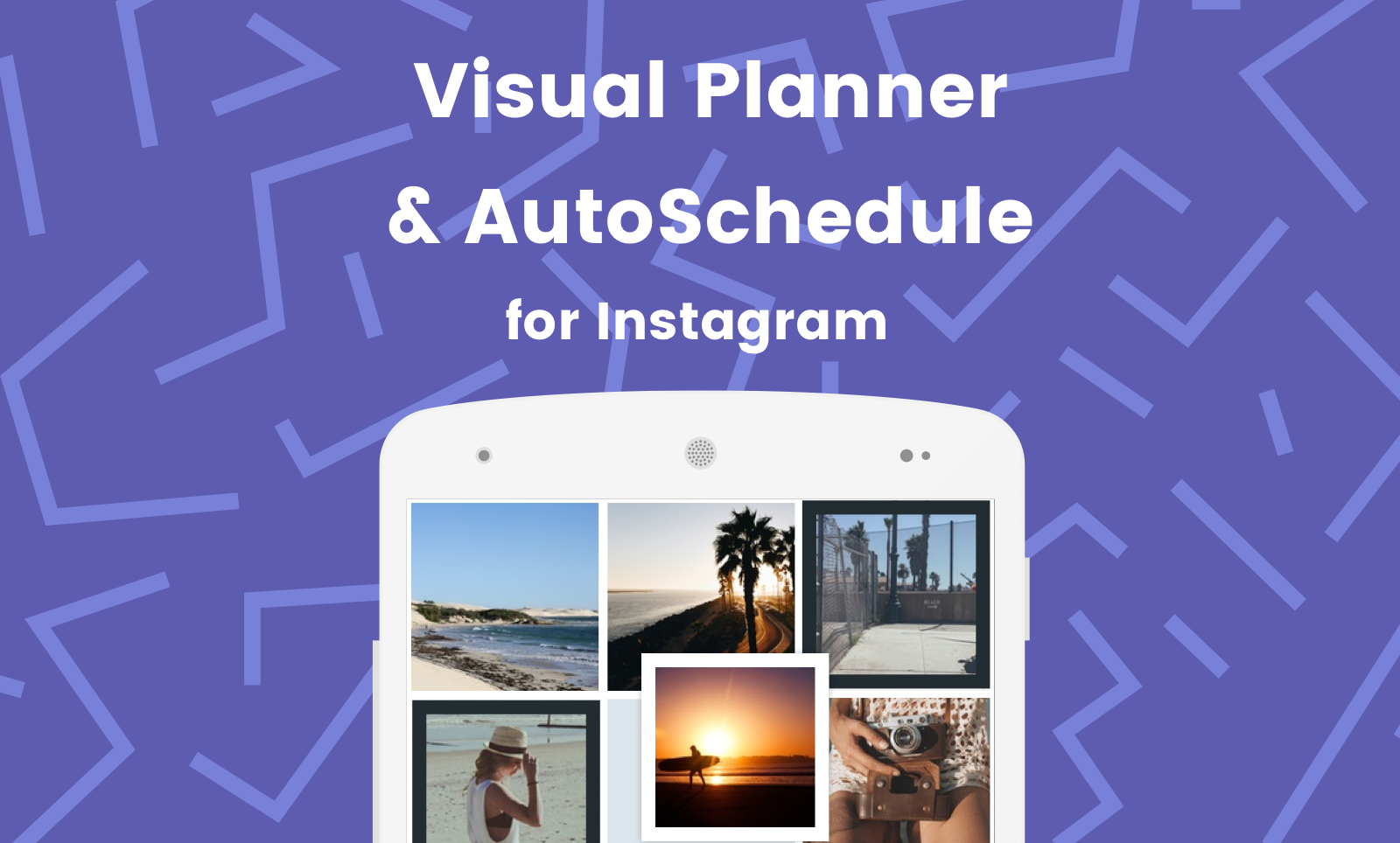 Later's Instagram Planner and Autoscheduler Will Make Your Life a Whole Lot Easier
