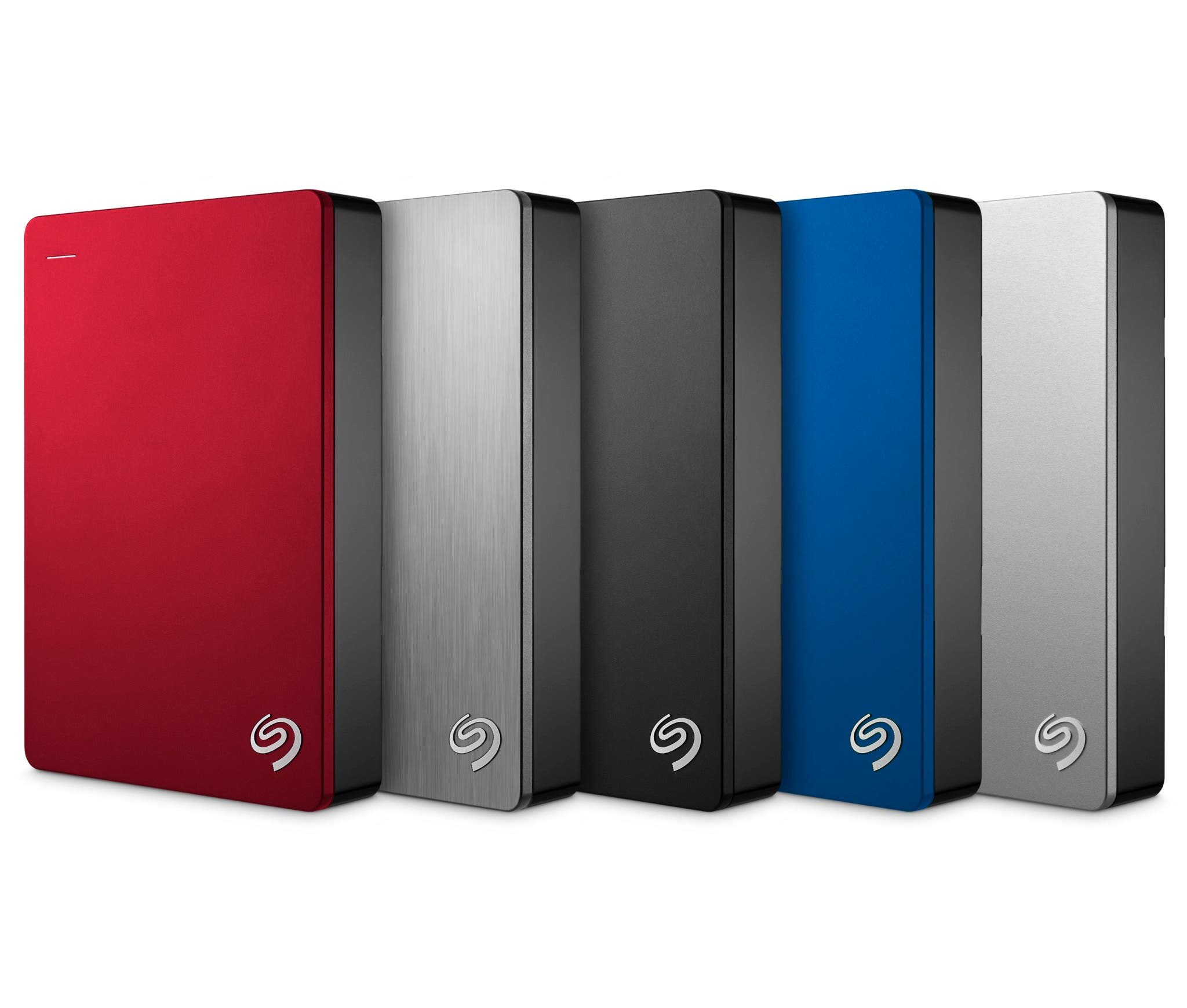 Seagate Launches World's Highest Capacity 5TB Portable Hard Drive