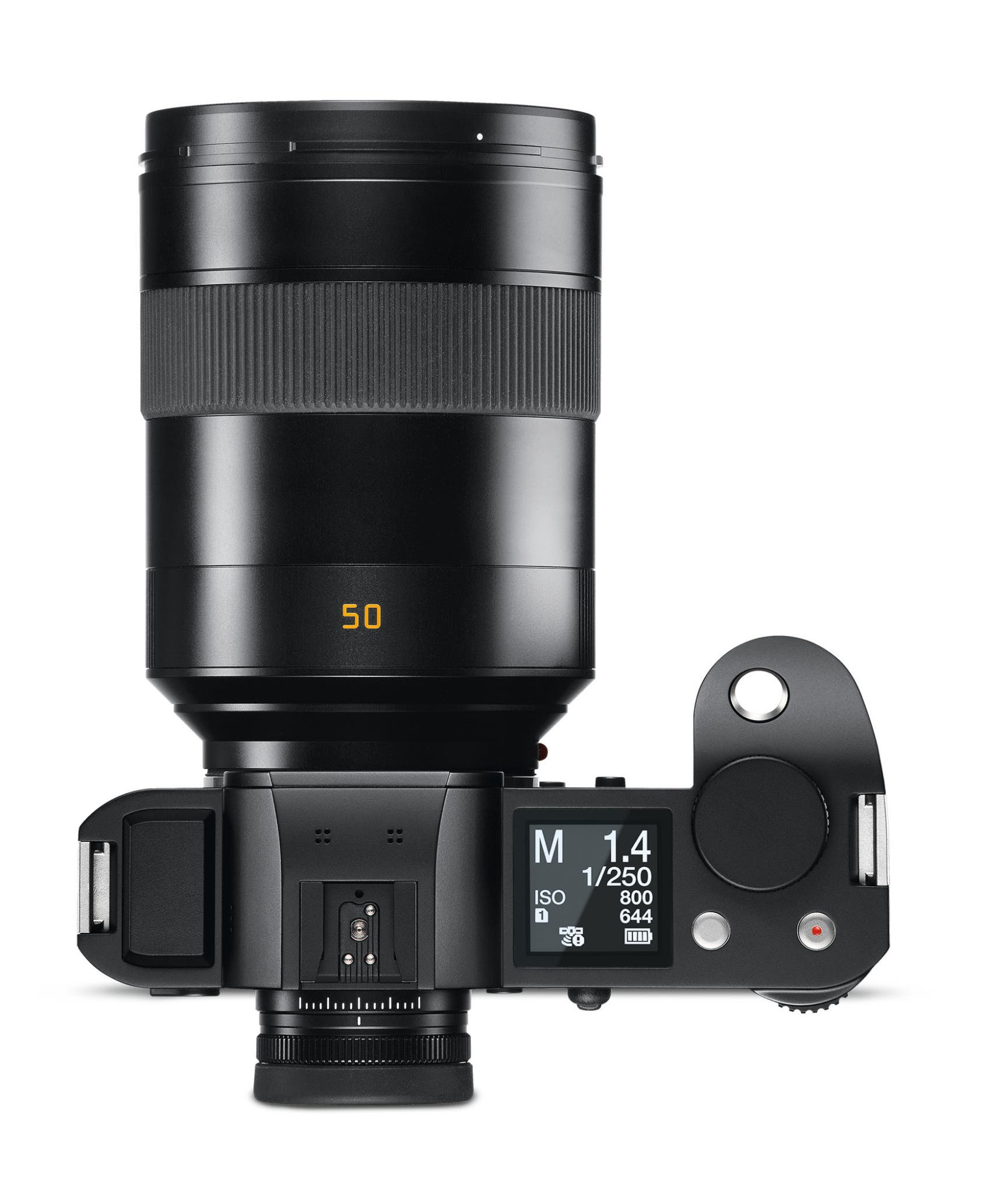 The Leica Summilux-SL 50mm f1.4 ASPH for the SL System Finally Makes a Splash