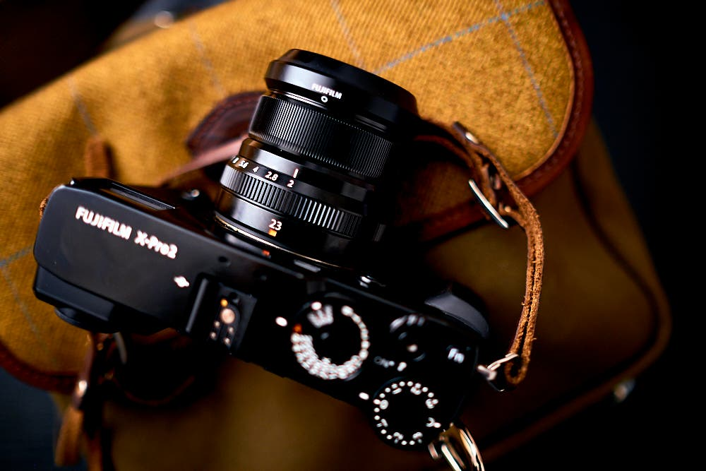 Fujifilm's Prime Lens Trinities: Which Is Right For You?