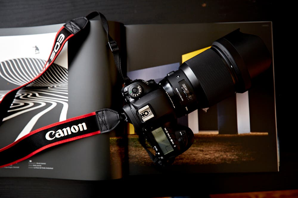 The Killer Family Portrait Kit for Canon Photographers
