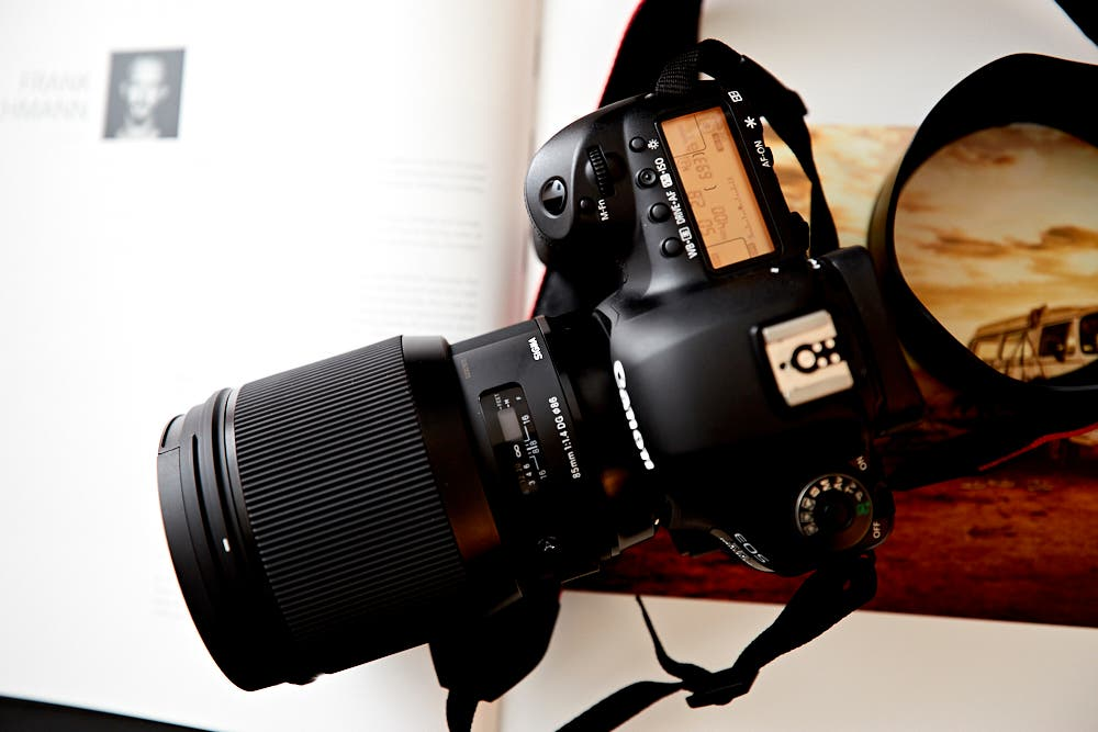 In Camera Double Exposure? Here Are 4 Great Cameras To Consider!