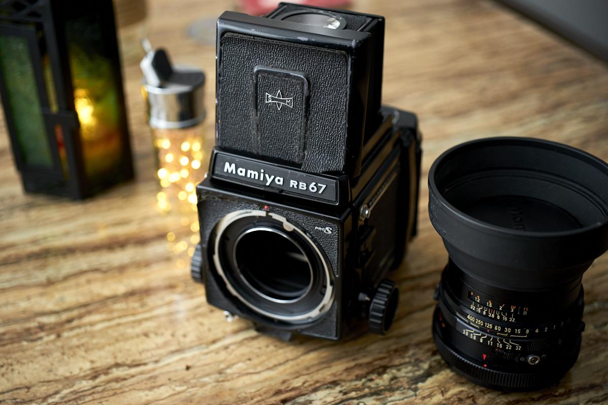 How Well Do Old Medium Format Lenses Hold Their Sharpness Vs Modern Prime Lenses?