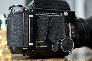 chris gampat the phoblographer mamiya rb67 pro s review