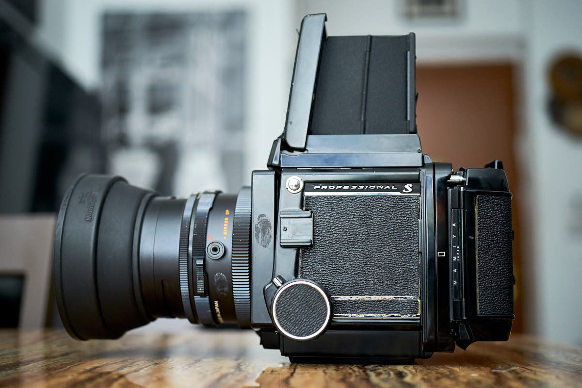 5 Fantastic 6x7 Medium Format Film Cameras to Create Beautiful ...