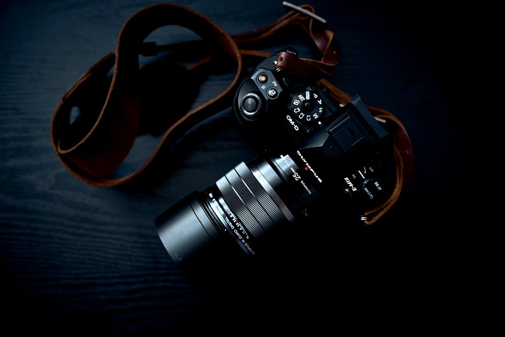 One of the Best Olympus Lenses Has a Discount Right Now
