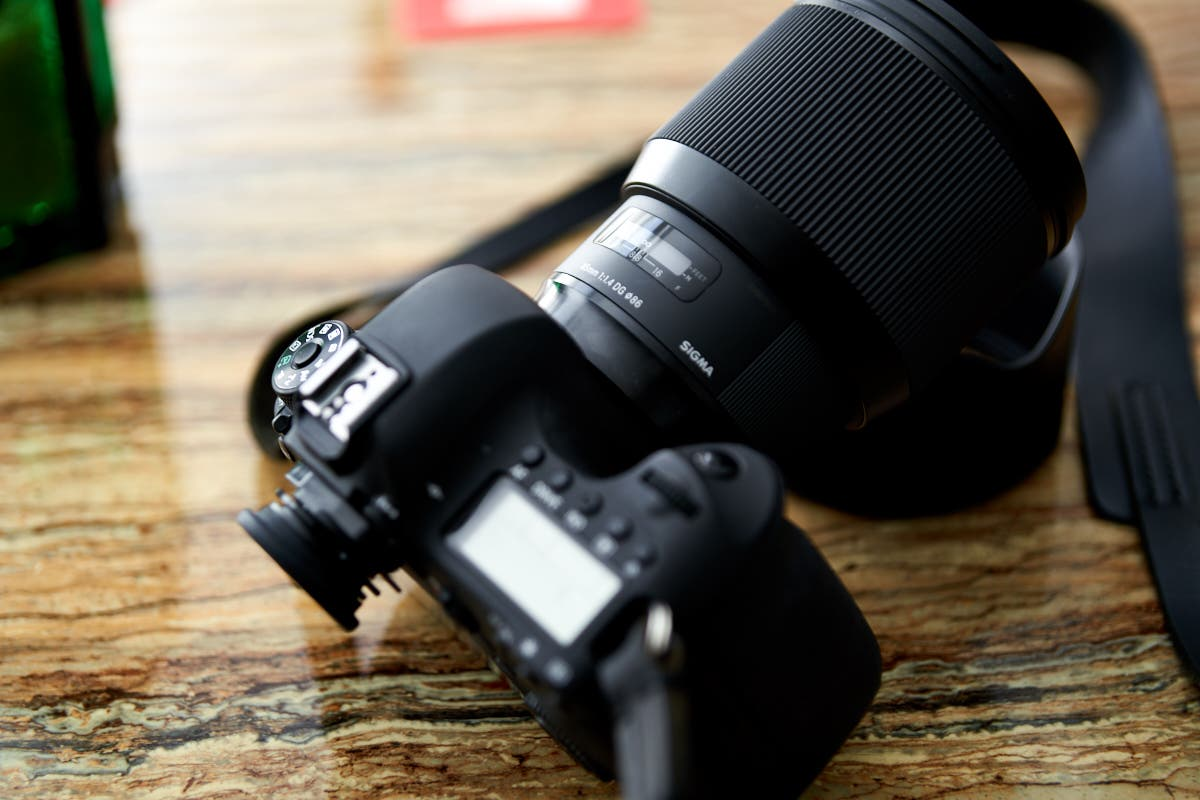Which One?: Sigma 85mm f1.4 Art vs Sigma 135mm f1.8 Art Comparison