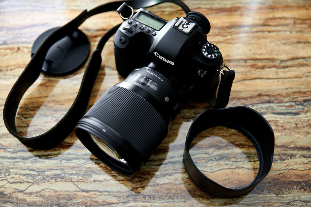 Cheap Photo: We Found Gently Used Lenses at Even Better Prices