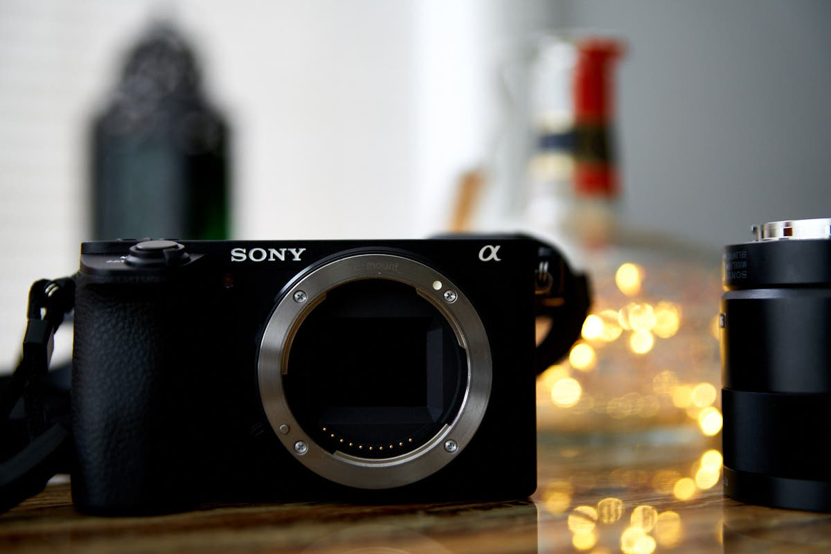 Don't Buy the Hype, That 31MP Sony Sensor May Be Real, but It's Not for an A Series Camera
