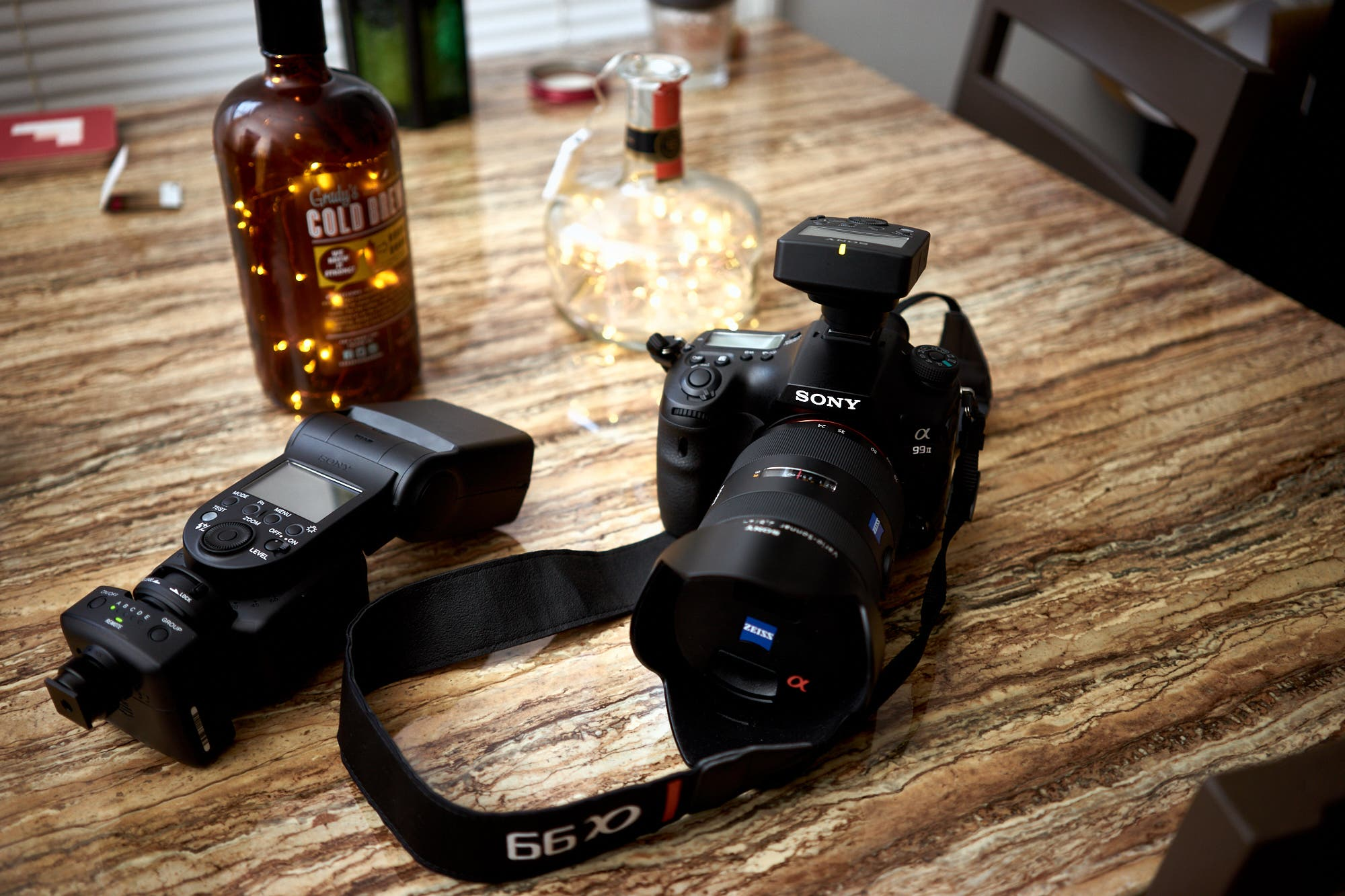 Review: Sony a99 II