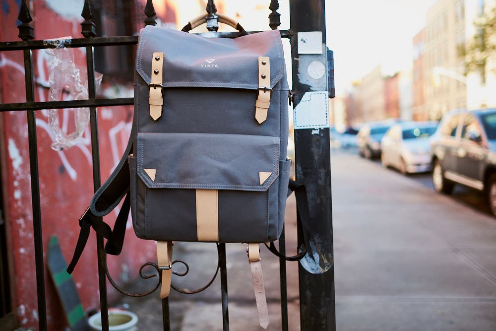Four Fantastic Backpacks for Photographers Living in Cities