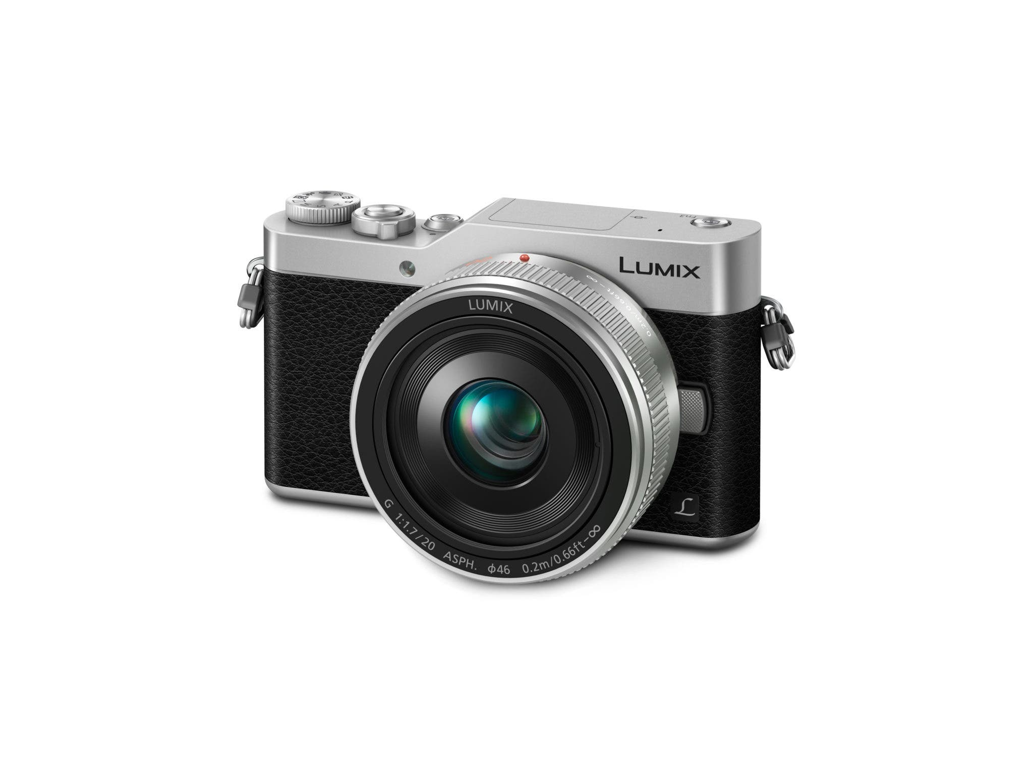 Panasonic Unveils New GX850 4K Camera For 'Selfie-Takers'