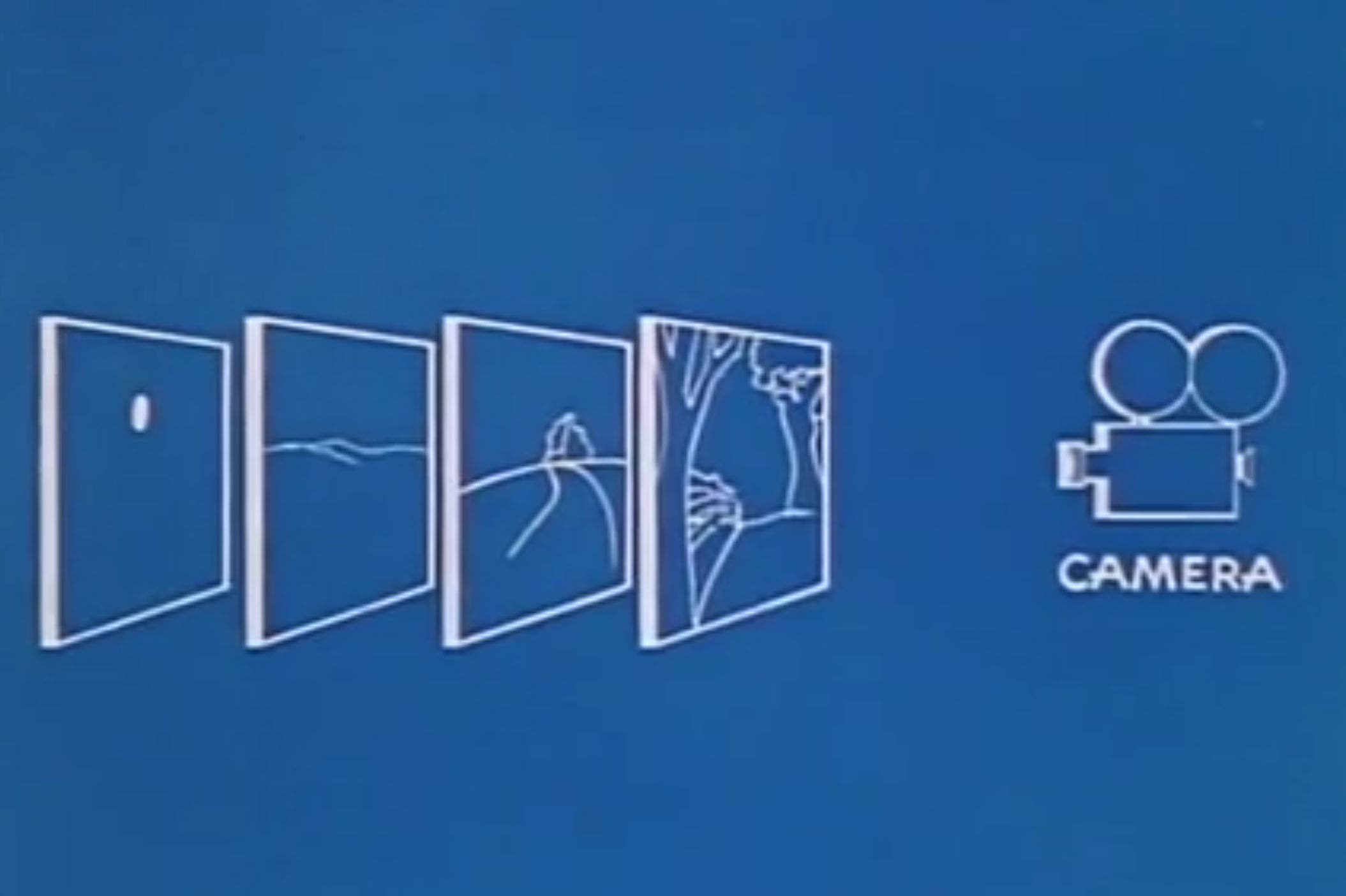 Disney's Animation Multiplane Camera Is A Blast From The Past