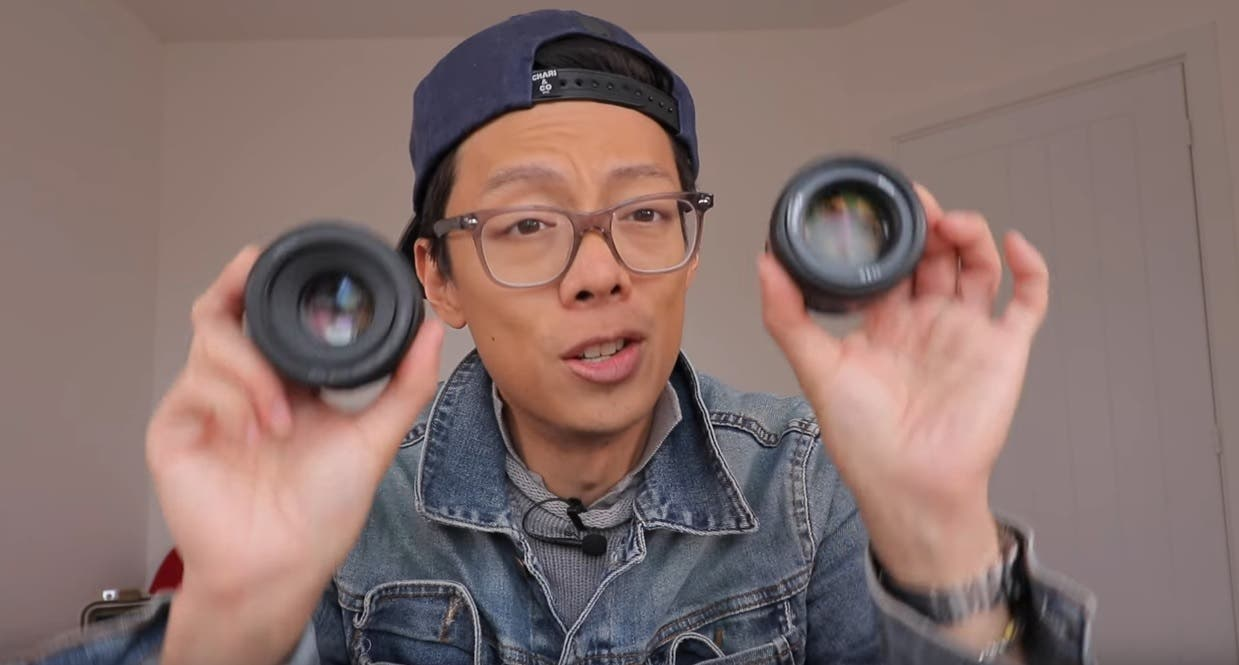 Kaiman Wong Compares The Popular Street Photography Lenses: 50mm vs 35mm vs 28mm