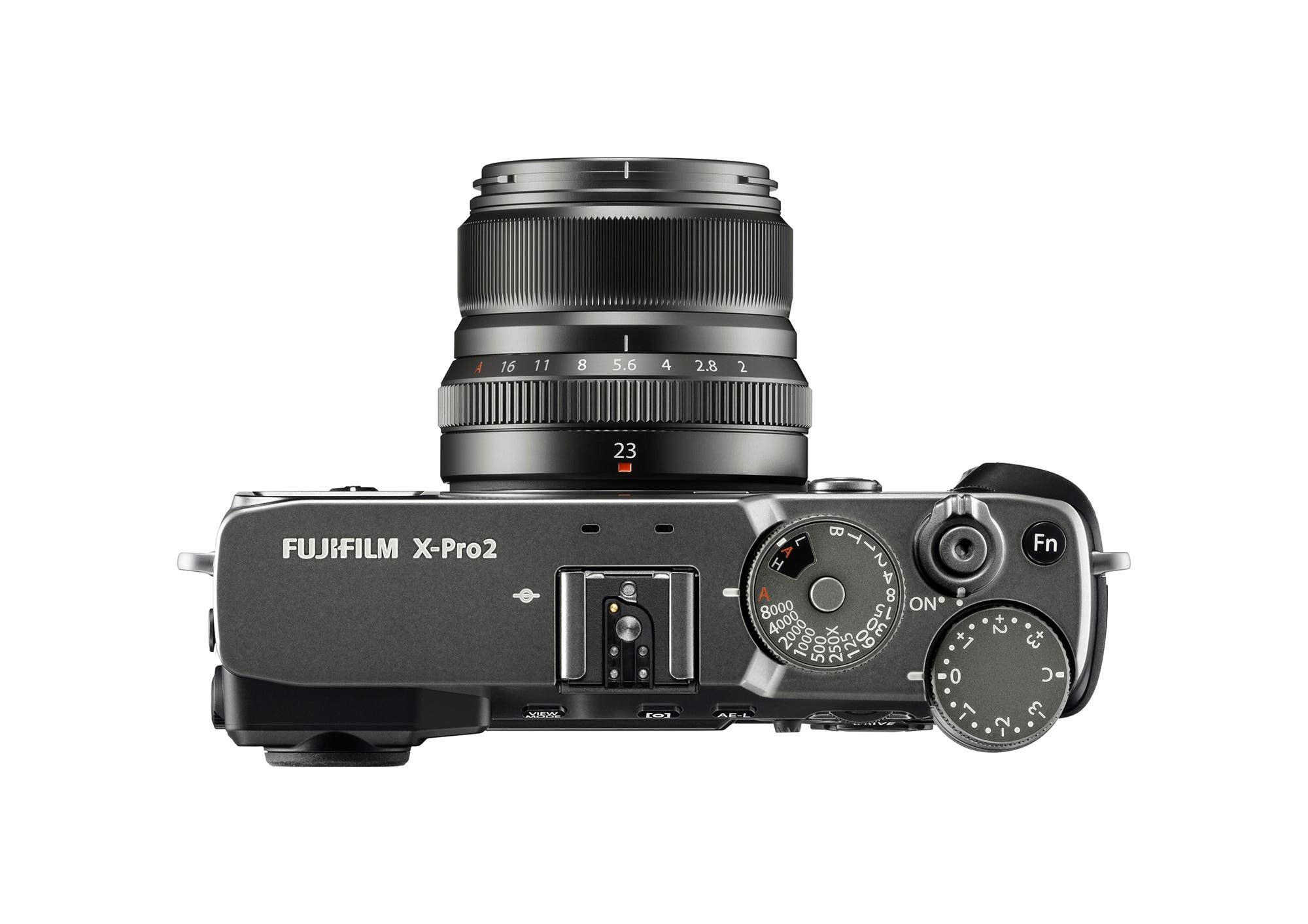 Fujifilm Launches New Graphite Edition X Pro2 T2 And Xf 23mm F2 Wr Be Sure To Check Out Our Pro 2 R Reviews
