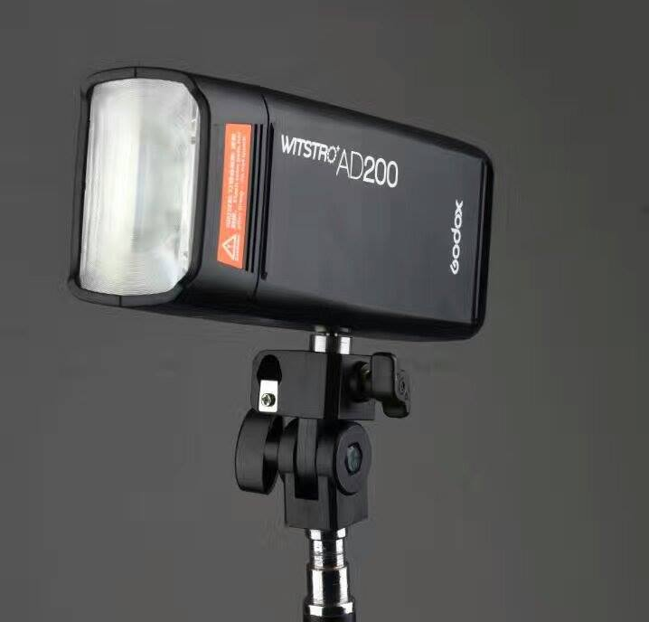 The Godox AD200 Witstro Monolight Gets Revealed