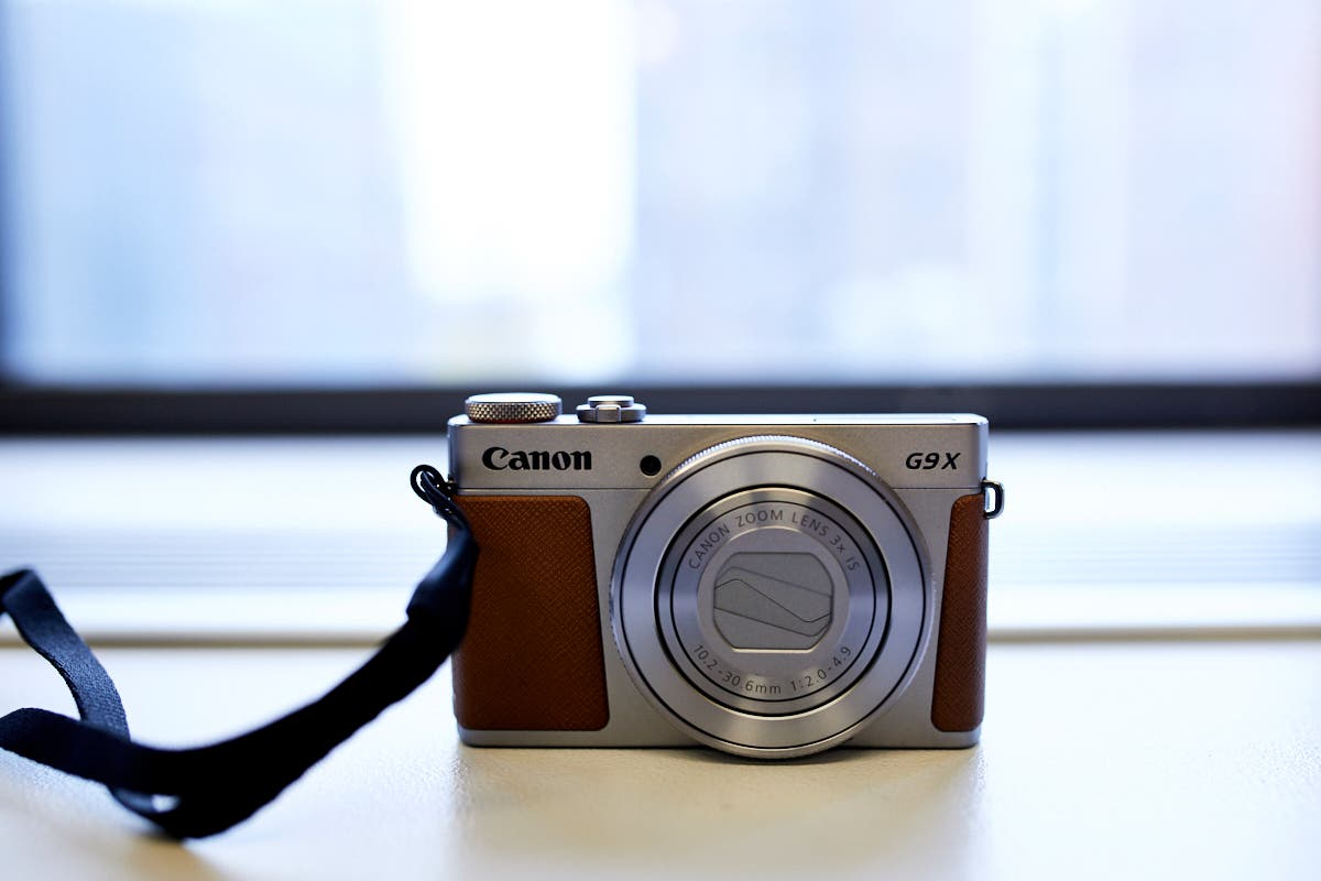 First Impressions: Canon G9x Mk II