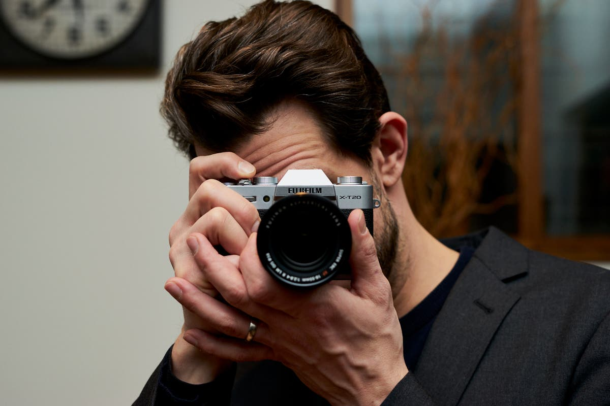 Three Perfect Mirrorless Cameras For The Advanced Amateur