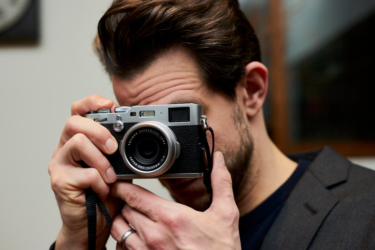 Image Gallery: Fujifilm X100F Samples