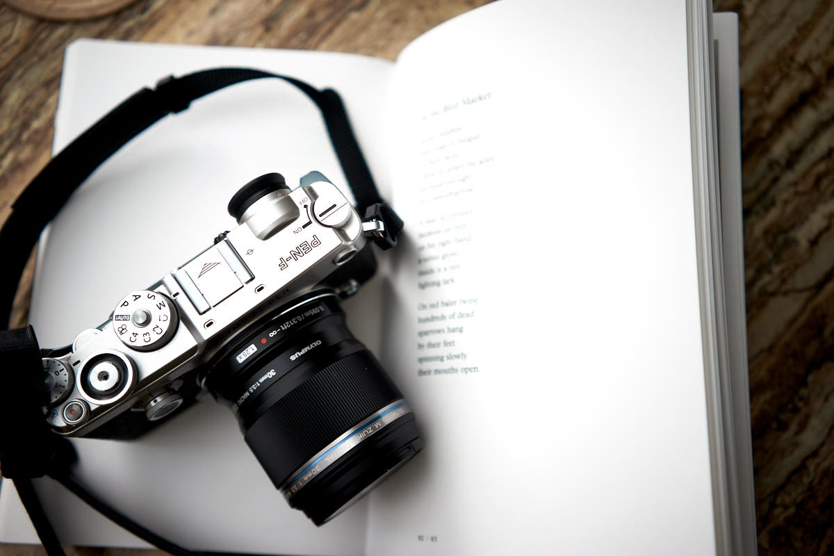 After The Kit: 6 Incredible Lens Upgrades For The Micro Four Thirds Photographer