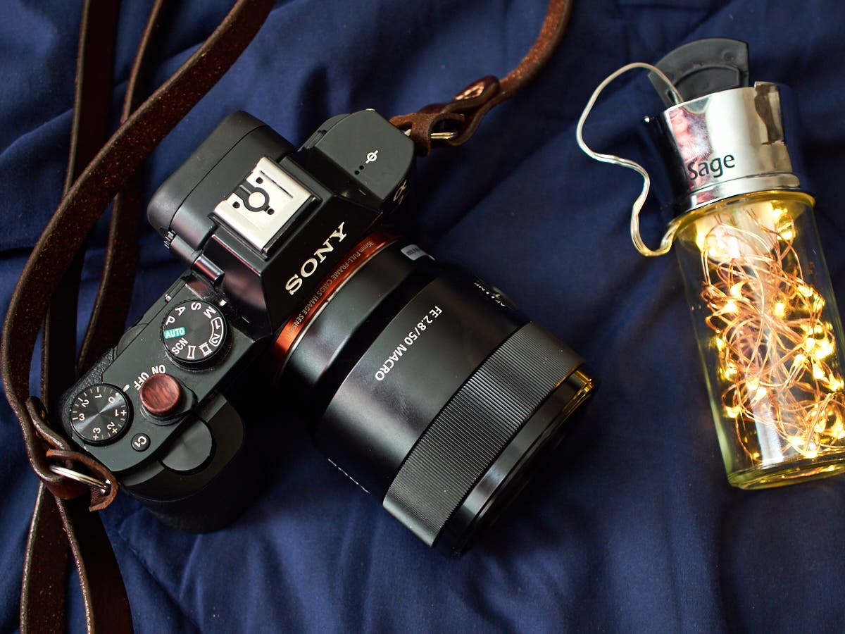 How to Get Better Battery Life From Your Sony Camera