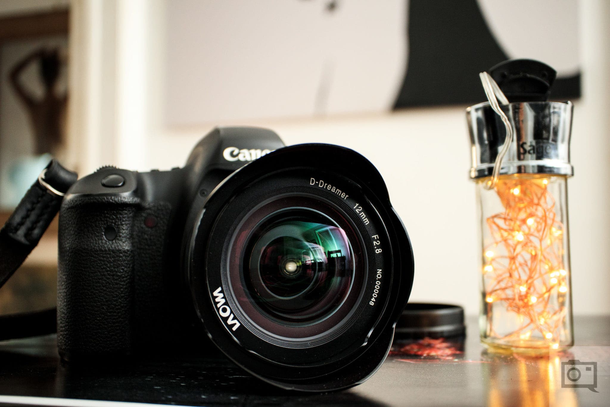 Review: Venus Optics Laowa 12mm f2.8 (Canon EF)