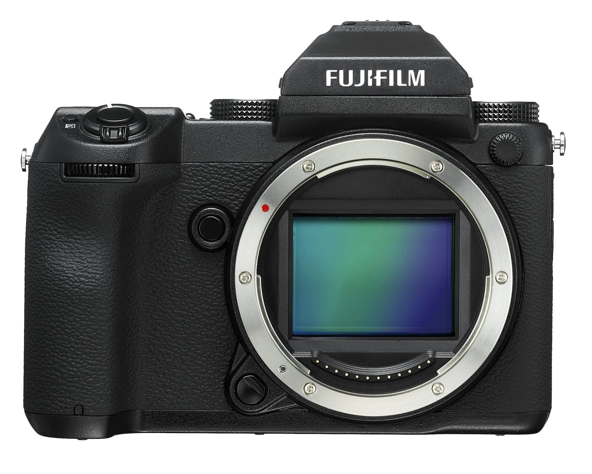 The Fujifilm GFX 50s System Will Cost $6,499 Body Only