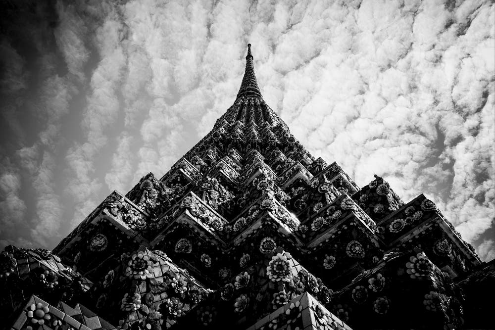 Black and White Bangkok: The Street Photography of Jordan Stead
