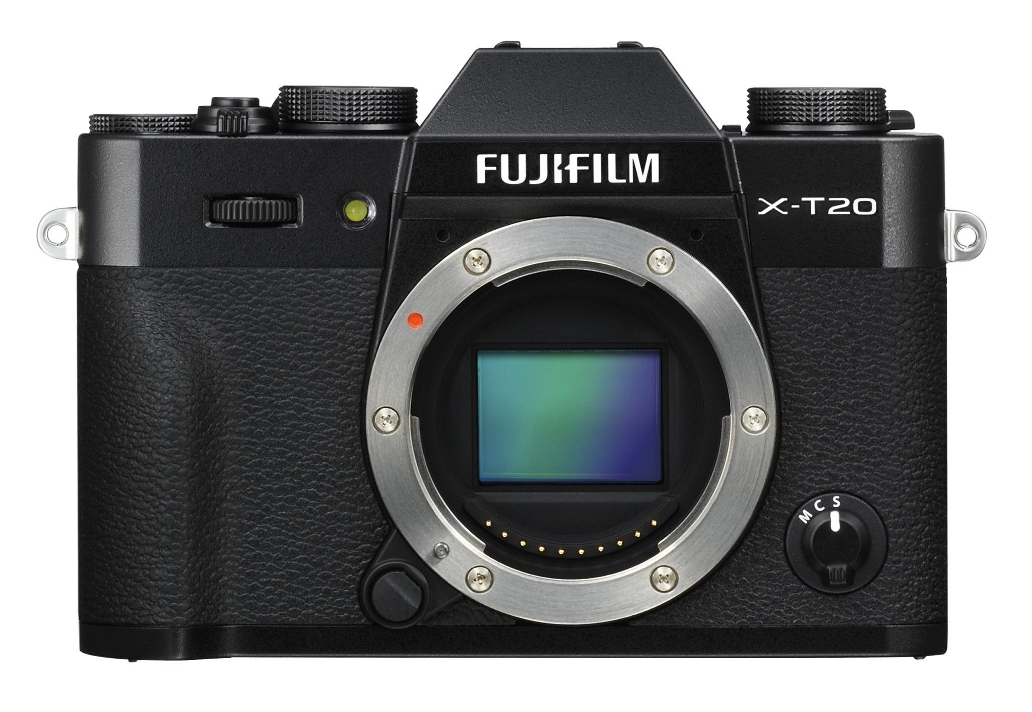 Fujifilm X-T20 and Fujifilm 50mm F2 Make Their Debut