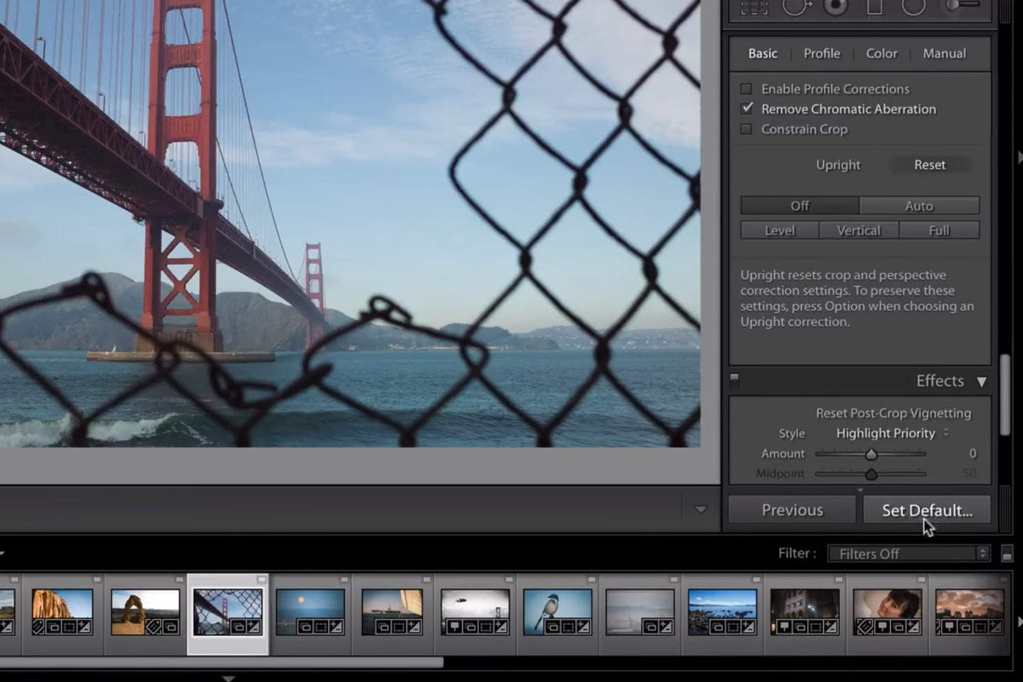 Cheap Photo: Last Call On The Lightroom Preset Mega-Deal