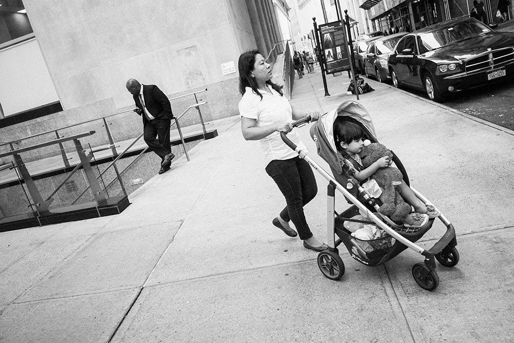"Screw the Rule of Thirds: ""Composition"" For Street Photographers"