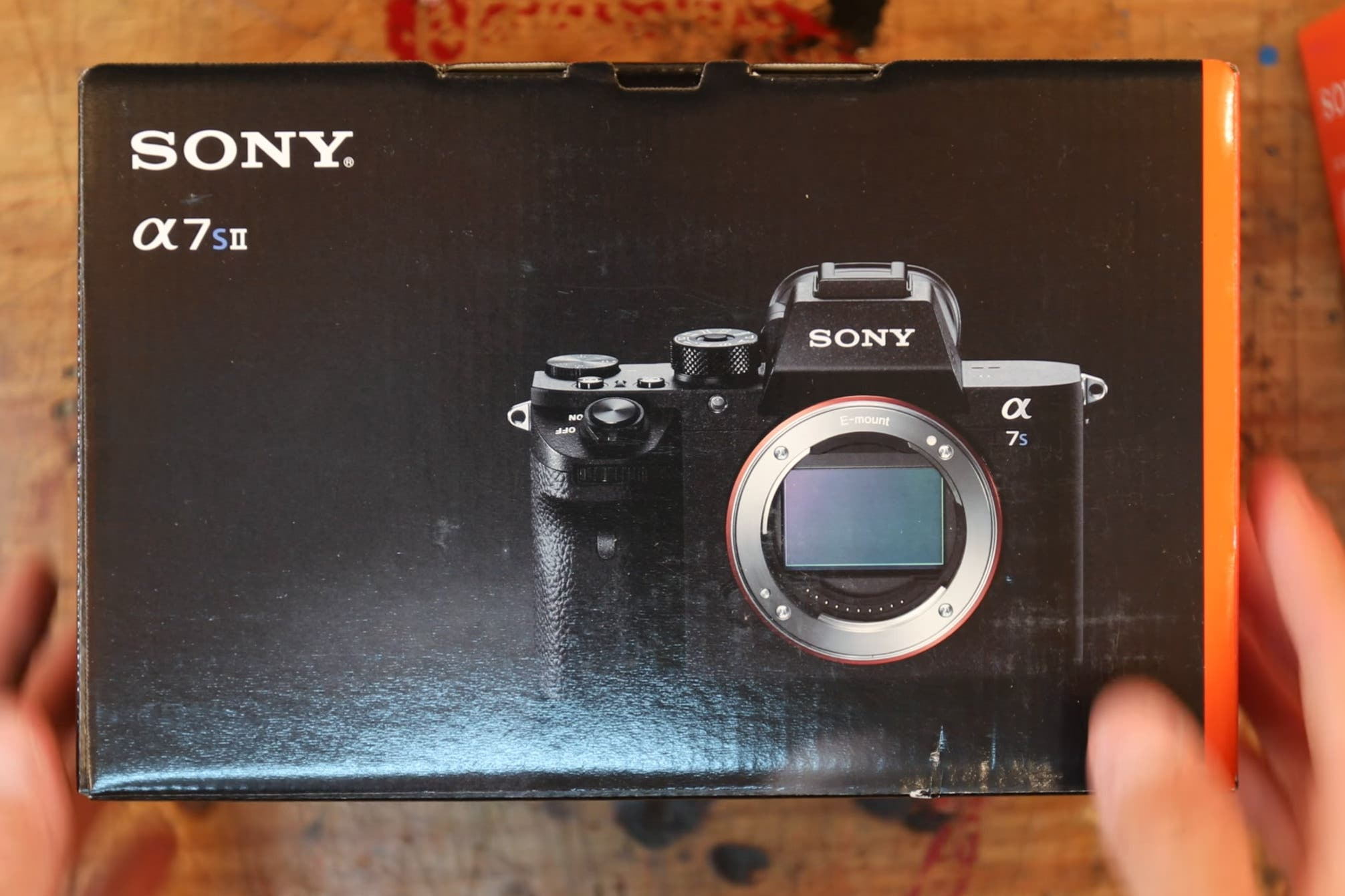 Casey Neistat Gives Into The Dark Side, Goes Sony