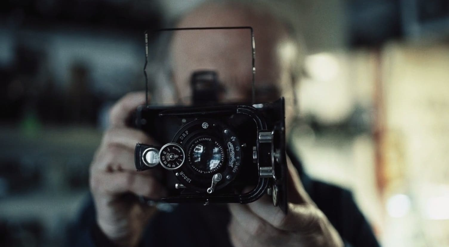 This Video Of A Vintage Camera Repair Man Will Inspire You To Shoot Film
