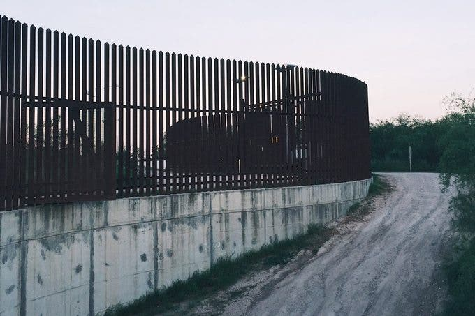 Two Brothers Plan To Document Stories From The US And Mexico Border