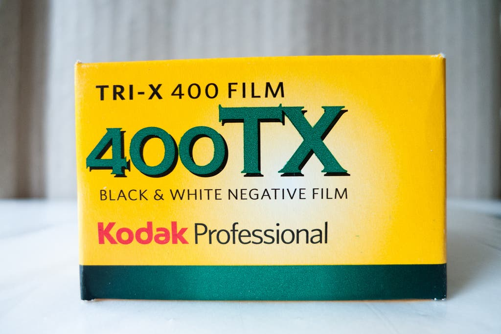 Film Review: Kodak Tri-X 400 (35mm and 120; Various Formats)