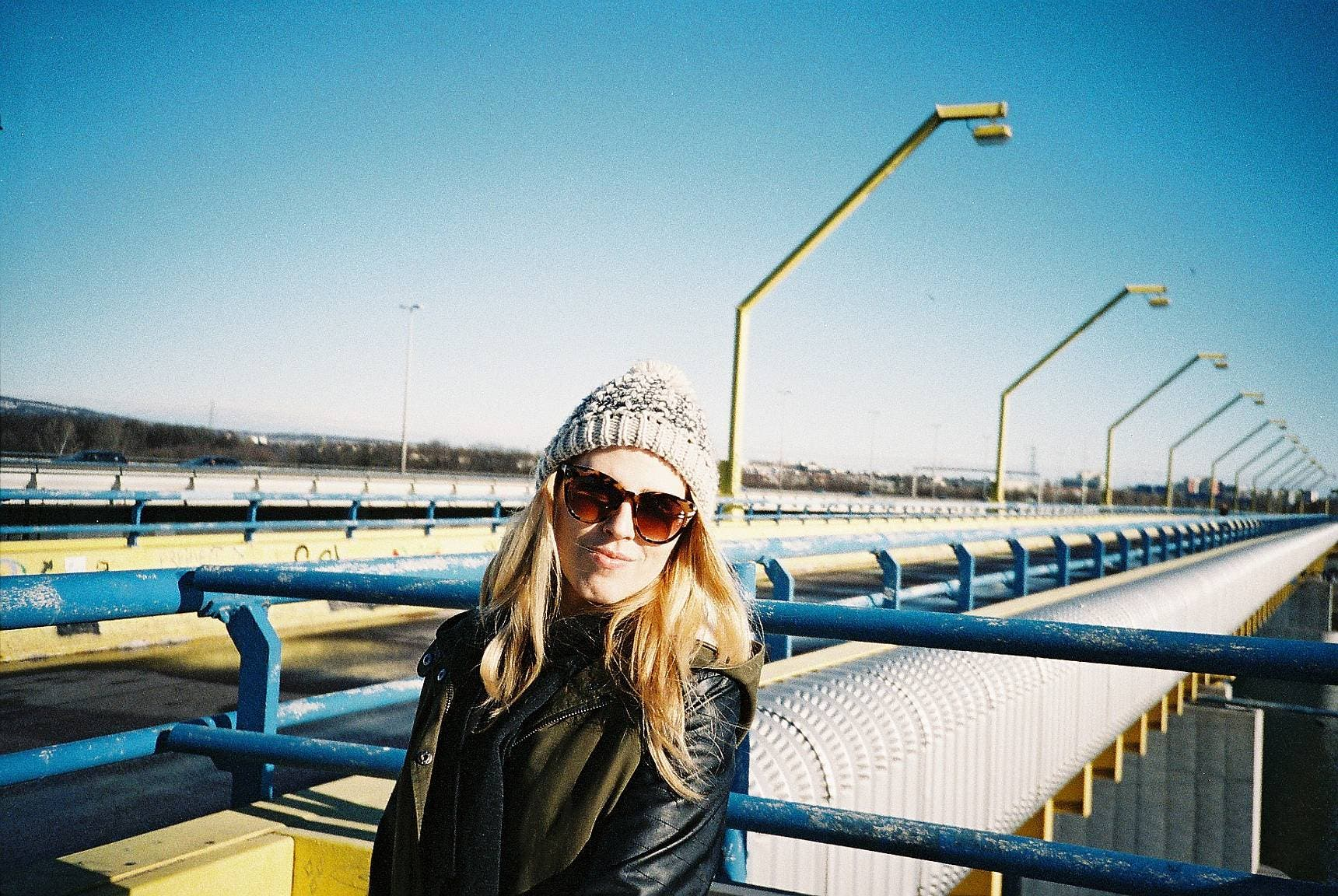 The New Lomography Color Negative F²/400 Film Is the ...