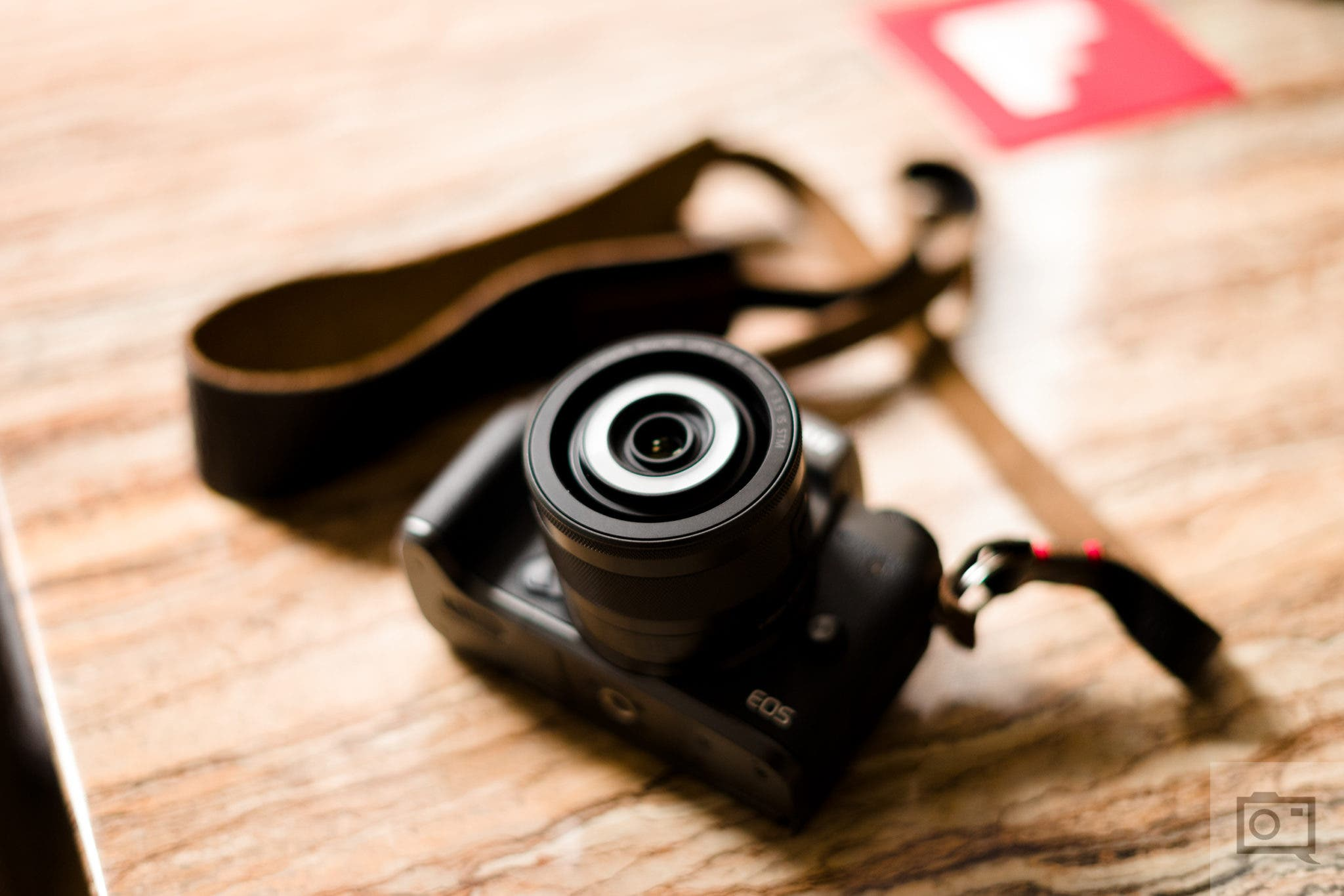 Review: Canon 28mm f3.5 IS STM (Canon EF-M)