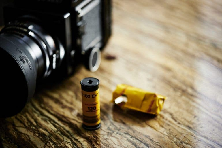 Eastman Kodak to Layoff Over 400