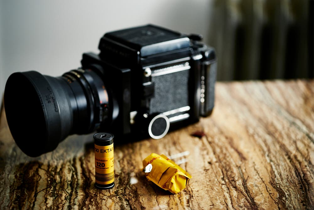 The Best Things Happening in Analog Film Photography Right Now