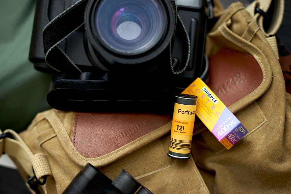 A Handy Guide to Kodak Portra and Choosing the Best One