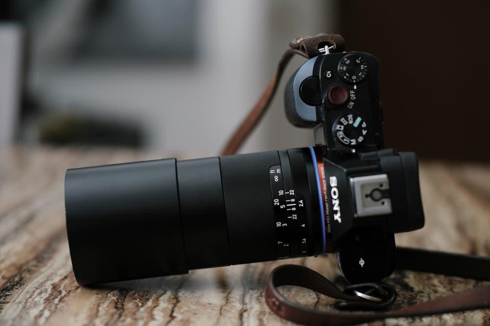 Review: Zeiss 85mm f2.4 Loxia (Sony E Mount, Full Frame)